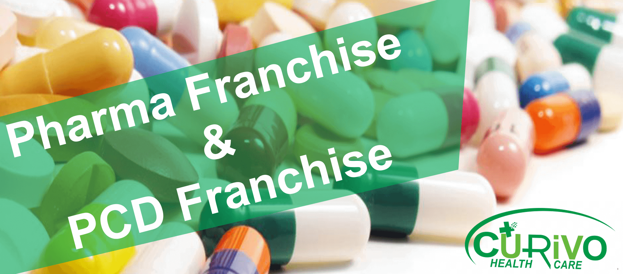 Difference between Pharma Franchise and PCD Franchise