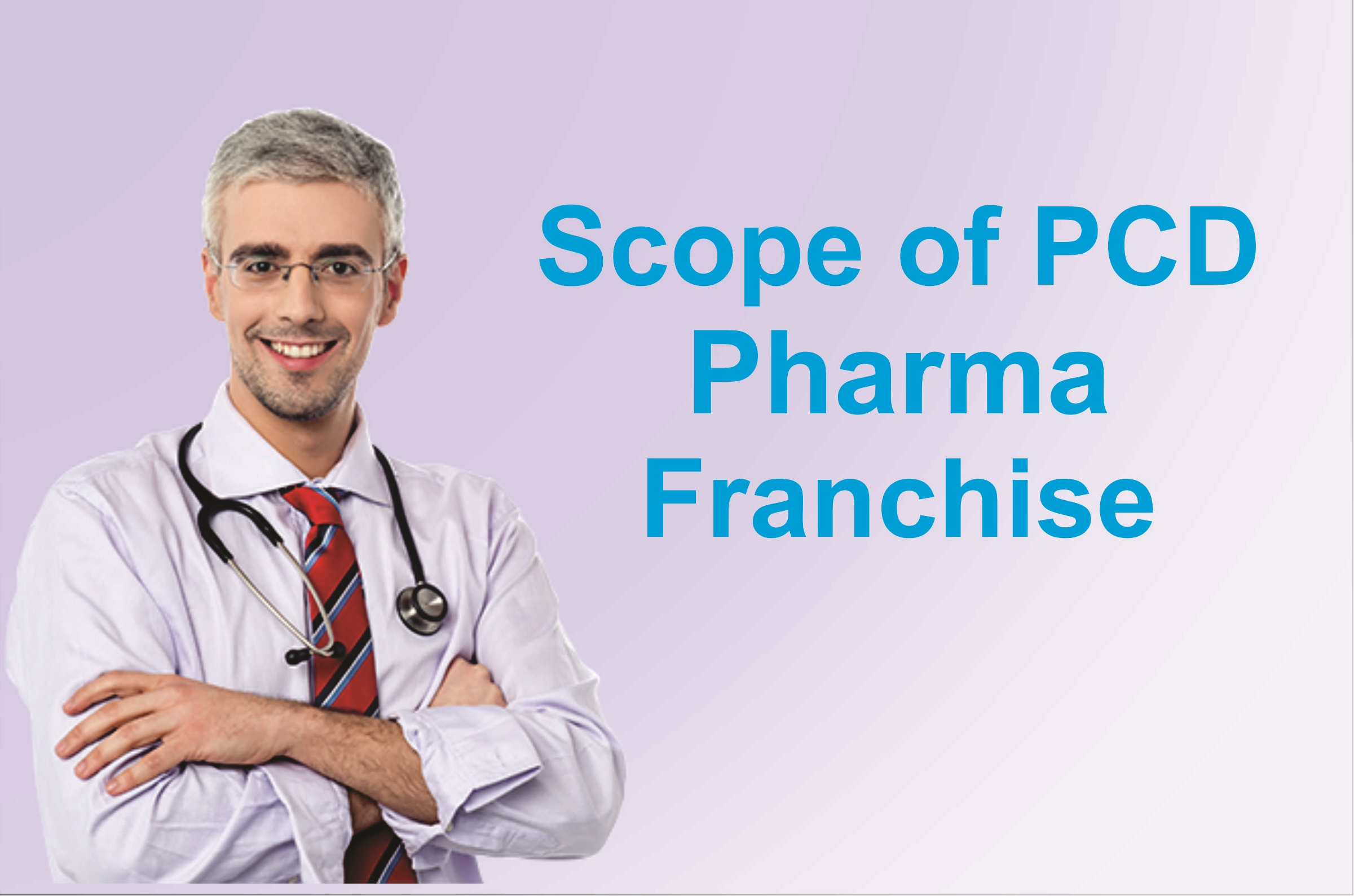 Scope of PCD Pharma Franchise