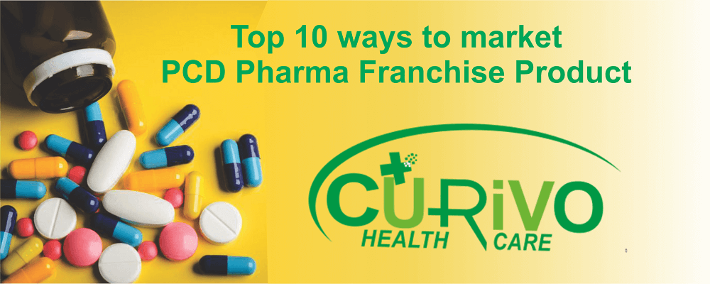 PCD Pharma Franchise Product