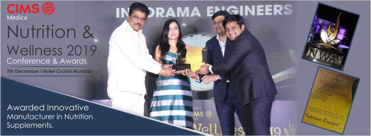 Indo Rama Pharma