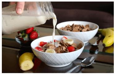 Ideal Breakfast