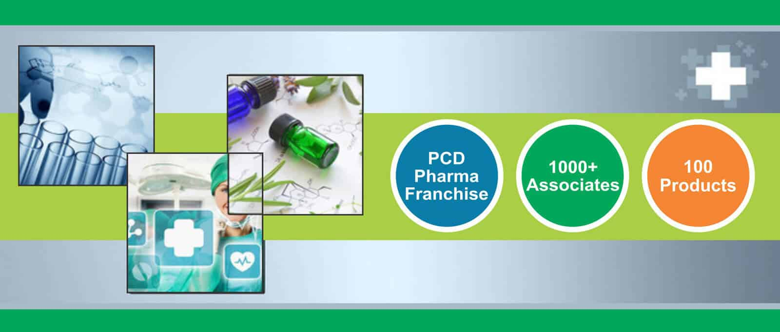 Attract PCD Pharma Franchise Distributors