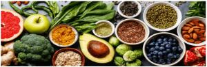 Best Food to Control Diabetes