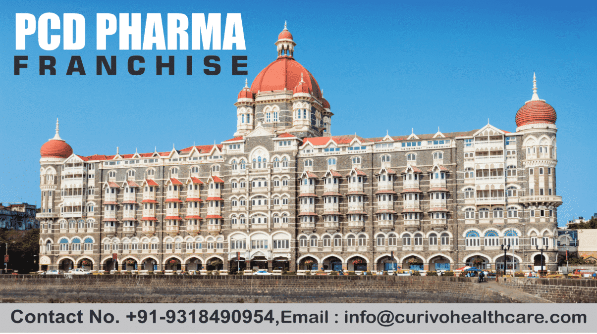 Top Pharma Franchise Company in Mumbai