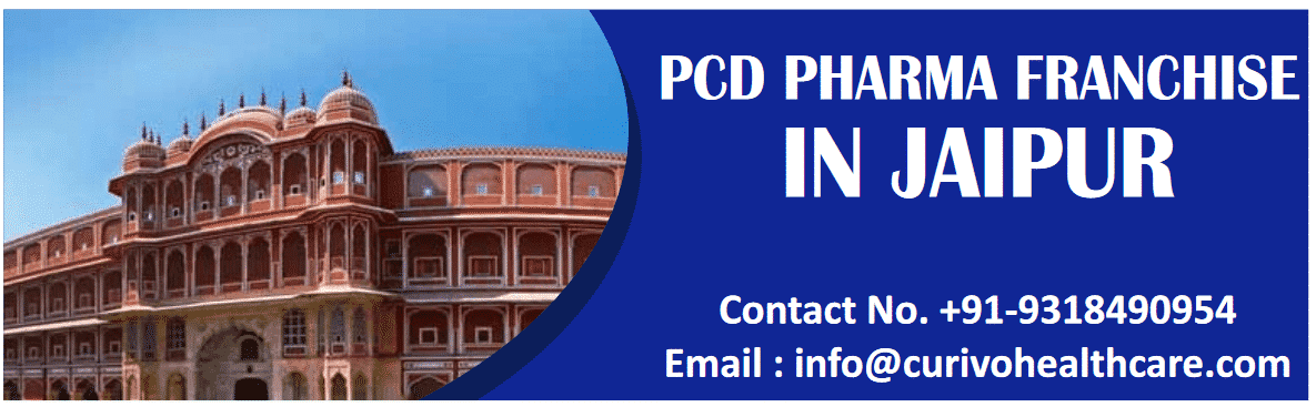 PCD Pharma Franchise in Jaipur