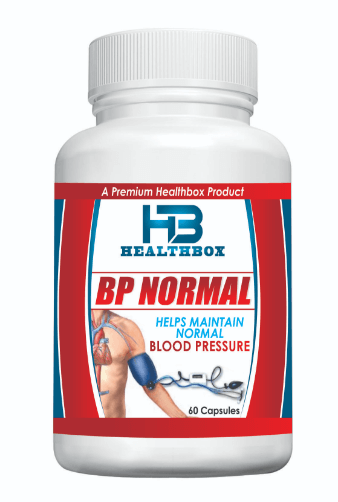 HEALTHBOX BP NORMALPCD Pharma Franchise