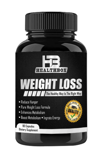 Healthbox weight lossPCD Pharma Franchise