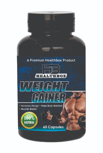 Weight Gainer CapsulePCD Pharma Franchise